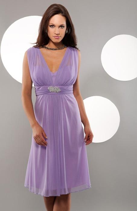 da8669f336dec robe pour mariage parme - Ma Jolie Robe de soirée